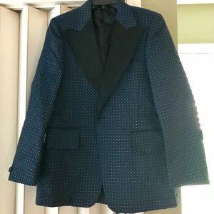Vintage suit jacket